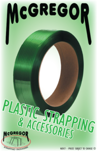 Plastic Catalog cover