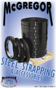 Steel Catalog Cover